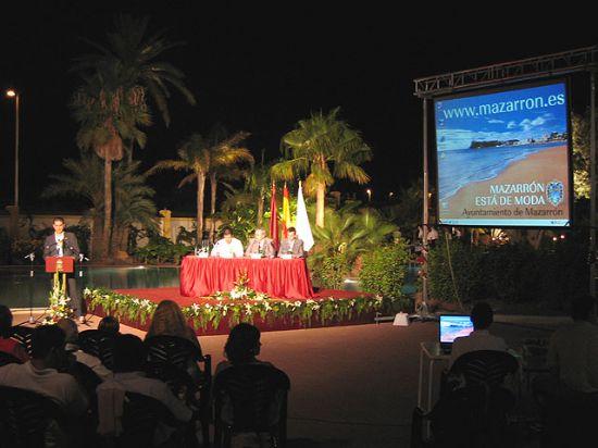 El Ayuntamiento de Mazarrón estrena página web: www.mazarron.es , Foto 1