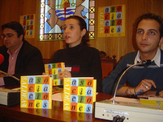 """Treintena asociaciones juveniles participan este próximo fin de semana en la """"Aldea de las Asociaciones"""", Foto 1"""