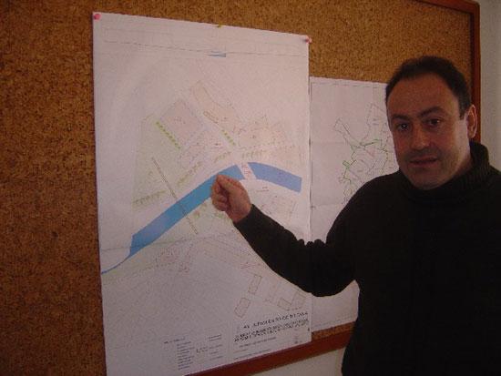 Dirección General de Administración Local autoriza al ayuntamiento a contratar los proyectos del POS y el POL para el año 2004 , Foto 1