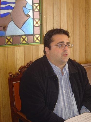 Concejal�as de servicios al ciudadano y juventud abren convocatorias de subvenciones para 2004 dirigidas a asociaciones y entidades sin �nimo de lucro , Foto 1