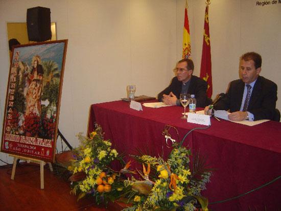 Totana presentará el Año Jubilar Eulaliense en el transcurso del XIII Salón de Ocio y Tiempo Libre de la Región de Murcia (turismur) , Foto 1