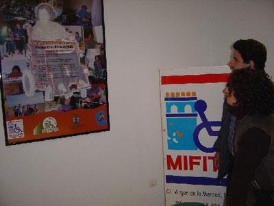 Ayuntamiento y MIFITO rinden homenaje a t�tulo p�stumo a fernanda mar�a carmona, Foto 2