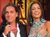 """Más de 7.000 personas disfrutaron en directo con la gala """"Murcia qué hermosa eres"""", donde actuaron David Bustamante, Andy & Lucas, Isabel Pantoja , entre otros"""