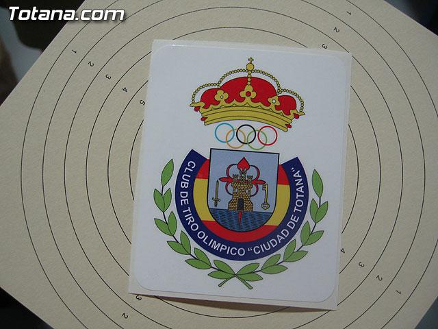 AUTORIDADES LOCALES INAUGURAN UNA GALER�A DE TIRO DE ARMAS NEUM�TICAS EN LOS S�TANOS DE LA PISCINA MUNICIPAL CUBIERTA - 7
