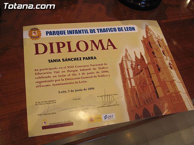 EL EQUIPO DE EDUCACIÓN VIAL LOGRA EL SUBCAMPEONATO DE ESPAÑA POR EQUIPOS Y EL TERCER PUESTO EN INDIVIDUAL - 3