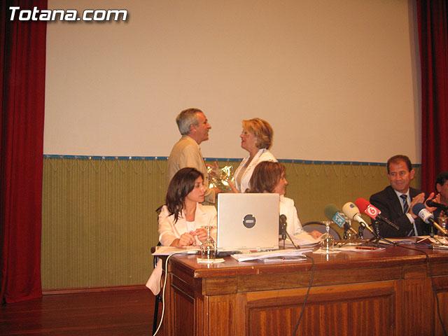 EL CENTRO REGIONAL DE HEMODONACIÓN Y EL AYUNTAMIENTO DE TOTANA TRIBUTAN UN HOMENAJE A TODOS LOS DONANTES DE SANGRE DEL MUNICIPIO - 11