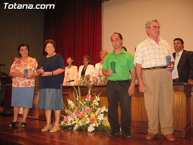EL CENTRO REGIONAL DE HEMODONACIÓN Y EL AYUNTAMIENTO DE TOTANA TRIBUTAN UN HOMENAJE A TODOS LOS DONANTES DE SANGRE DEL MUNICIPIO - 37