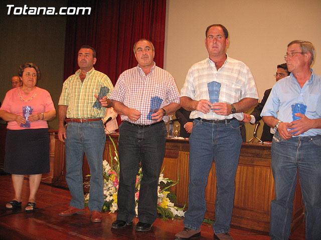EL CENTRO REGIONAL DE HEMODONACIÓN Y EL AYUNTAMIENTO DE TOTANA TRIBUTAN UN HOMENAJE A TODOS LOS DONANTES DE SANGRE DEL MUNICIPIO - 42
