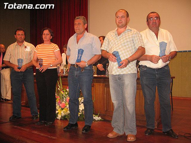 EL CENTRO REGIONAL DE HEMODONACIÓN Y EL AYUNTAMIENTO DE TOTANA TRIBUTAN UN HOMENAJE A TODOS LOS DONANTES DE SANGRE DEL MUNICIPIO - 45