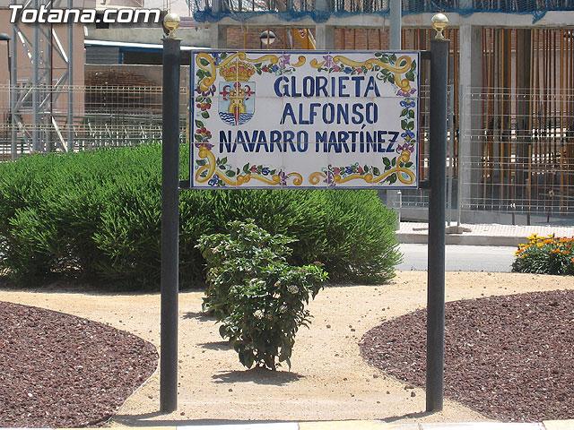 LA AGRUPACIÓN MUNICIPAL SOCIALISTA DE TOTANA HOMENAJEÓ A SU COMPAÑERO ALFONSO NAVARRO - 20