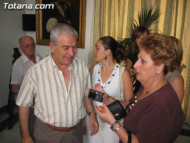 TOMAN POSESI�N CUATRO NUEVAS PROFESORAS DE EDUCACI�N INFANTIL COMO FUNCIONARIOS MUNICIPALES - 22