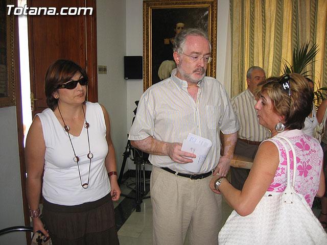 TOMAN POSESI�N CUATRO NUEVAS PROFESORAS DE EDUCACI�N INFANTIL COMO FUNCIONARIOS MUNICIPALES - 24