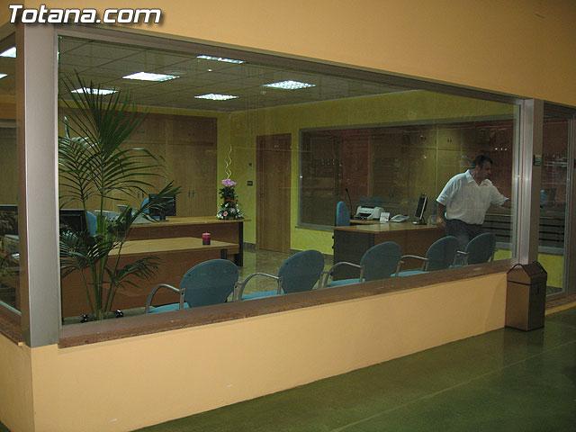 INAUGURACI�N DE LAS NUEVAS INSTALACIONES DE IBARRA TOTANA - SERALTO - 9