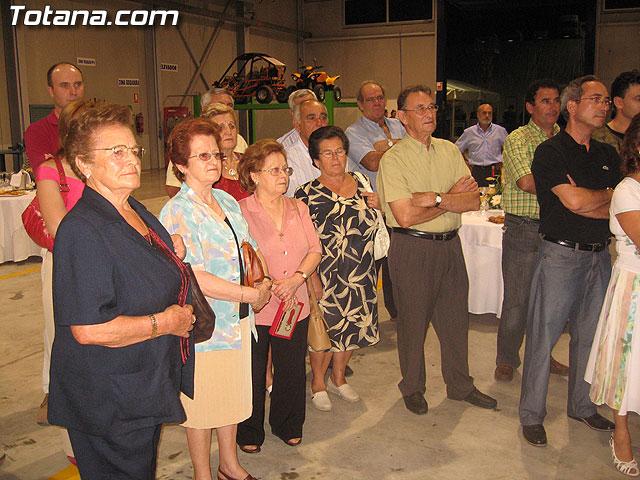 INAUGURACI�N DE LAS NUEVAS INSTALACIONES DE IBARRA TOTANA - SERALTO - 43