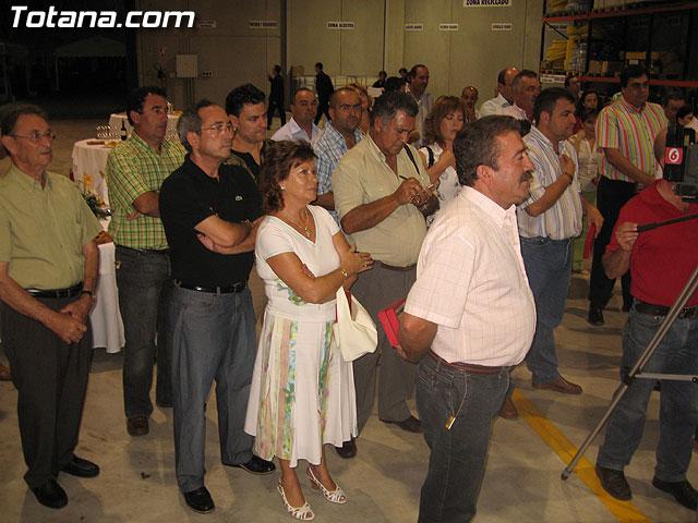 INAUGURACI�N DE LAS NUEVAS INSTALACIONES DE IBARRA TOTANA - SERALTO - 44