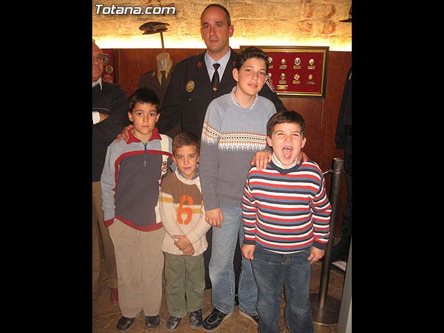 TOTANA.COM Y LA POLICÍA LOCAL DE TOTANA ASISTEN AL ACTO DE INAUGURACIÓN DE LA I EXPOSICIÓN DE MATERIAL POLICIAL DE LA POLICÍA LOCAL DE CIEZA - 45