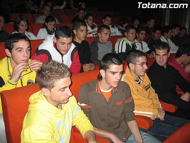 XV EDICION PREMIOS COPE ESPUÑA - 30