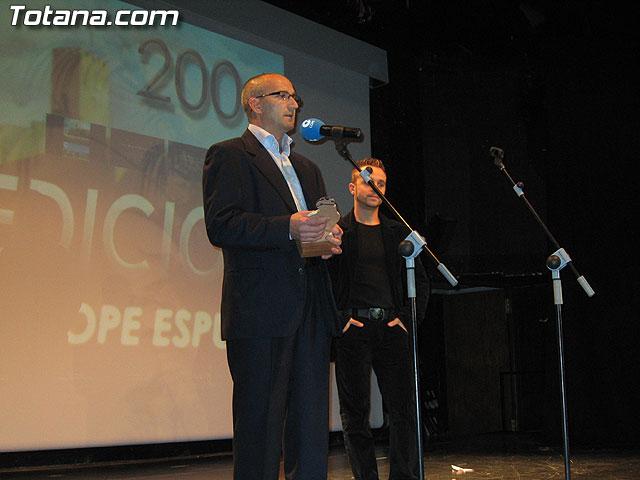 XV EDICION PREMIOS COPE ESPUÑA - 40