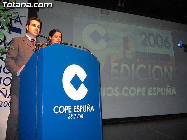 XV EDICION PREMIOS COPE ESPUÑA - 37