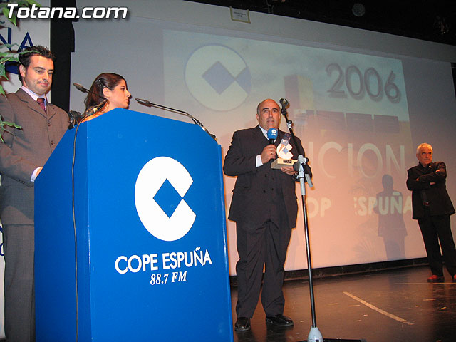 XV EDICION PREMIOS COPE ESPUÑA - 52