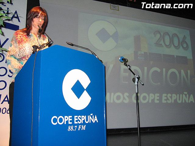 XV EDICION PREMIOS COPE ESPUÑA - 57