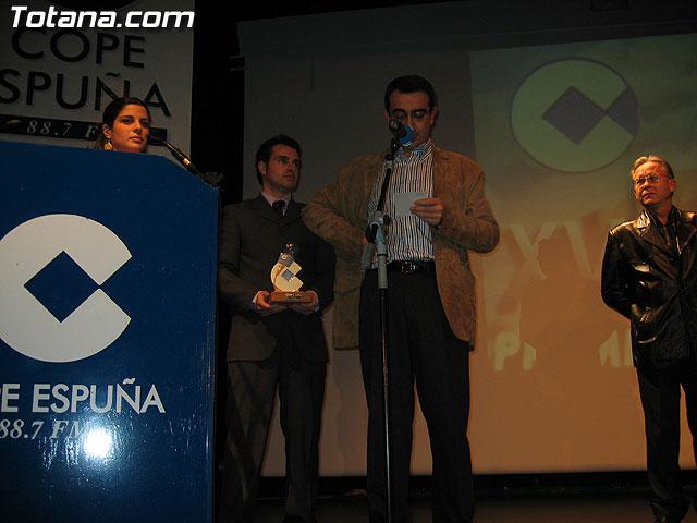 XV EDICION PREMIOS COPE ESPUÑA - 59