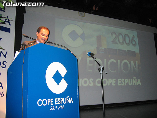 XV EDICION PREMIOS COPE ESPUÑA - 62