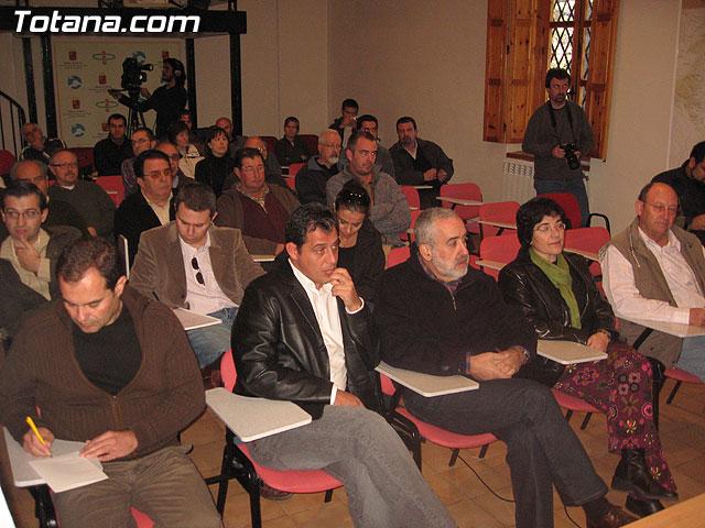 LOS AMANTES DE LA NATURALEZA YA DISPONEN DE NUEVAS RUTAS ACONDICIONADAS EN LOS 11 SENDEROS NATURALES DEL PARQUE REGIONAL SIERRA ESPUÑA - 4