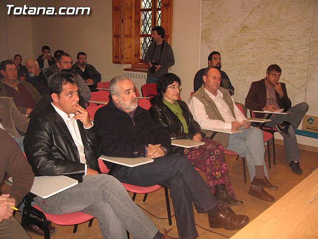 LOS AMANTES DE LA NATURALEZA YA DISPONEN DE NUEVAS RUTAS ACONDICIONADAS EN LOS 11 SENDEROS NATURALES DEL PARQUE REGIONAL SIERRA ESPUÑA - 5