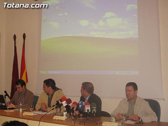 LOS AMANTES DE LA NATURALEZA YA DISPONEN DE NUEVAS RUTAS ACONDICIONADAS EN LOS 11 SENDEROS NATURALES DEL PARQUE REGIONAL SIERRA ESPUÑA - 7