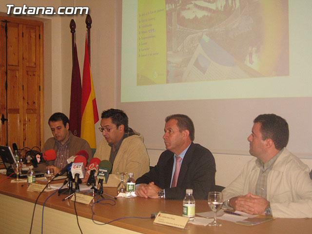 LOS AMANTES DE LA NATURALEZA YA DISPONEN DE NUEVAS RUTAS ACONDICIONADAS EN LOS 11 SENDEROS NATURALES DEL PARQUE REGIONAL SIERRA ESPUÑA - 8