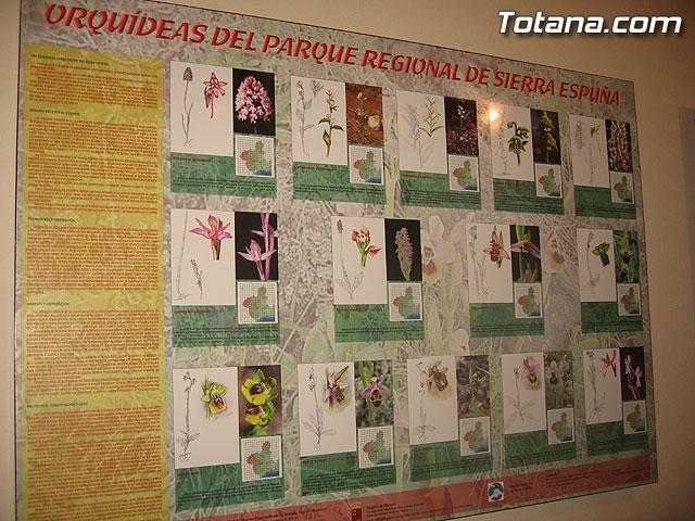 LOS AMANTES DE LA NATURALEZA YA DISPONEN DE NUEVAS RUTAS ACONDICIONADAS EN LOS 11 SENDEROS NATURALES DEL PARQUE REGIONAL SIERRA ESPUÑA - 9