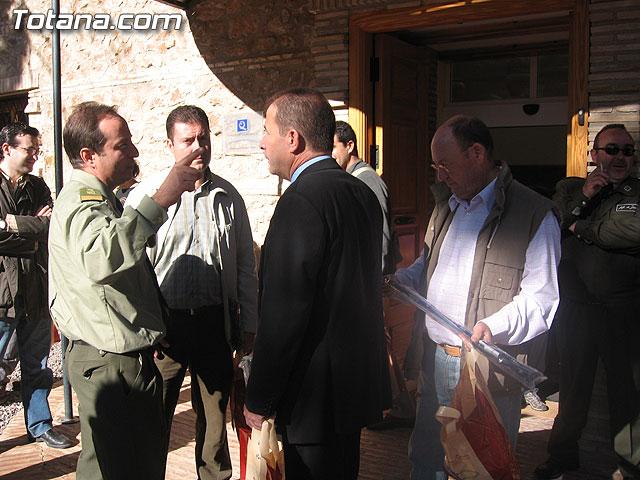 LOS AMANTES DE LA NATURALEZA YA DISPONEN DE NUEVAS RUTAS ACONDICIONADAS EN LOS 11 SENDEROS NATURALES DEL PARQUE REGIONAL SIERRA ESPUÑA - 16