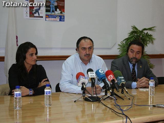 PORTUGAL EN CATEGORÍA MASCULINA Y ESPAÑA EN CATEGORÍA FEMENINA GANAN EL PRIMER TORNEO INTERNACIONAL DE JUDO CIUDAD DE TOTANA - 3