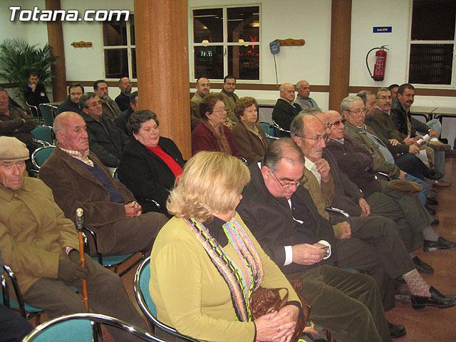 JUAN FRANCISCO OT�LORA TUDELA SER� EL CANDIDATO DEL PSOE A LA ALCALD�A DE TOTANA PARA LAS ELECCIONES DE MAYO DE 2007 - 7
