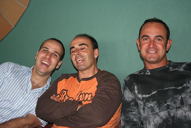 LOS TOTANEROS ANTONIO COSTA Y FRANCISCO SÁNCHEZ CONSIGUEN LOS TÍTULOS DE CAMPEONES DE ESPAÑA DE MOTONÁUTICA 2006 EN F2 Y PROMOTIÓN RESPECTIVAMENTE - 33
