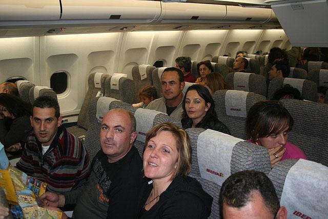 LOS TOTANEROS ANTONIO COSTA Y FRANCISCO SÁNCHEZ CONSIGUEN LOS TÍTULOS DE CAMPEONES DE ESPAÑA DE MOTONÁUTICA 2006 EN F2 Y PROMOTIÓN RESPECTIVAMENTE - 35