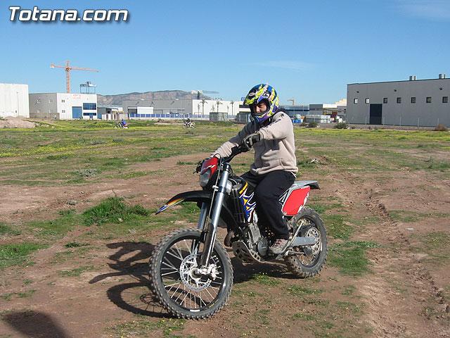 PRESENTACI�N GAMA 2007 SHERCO, MTR Y GENERIC - 18