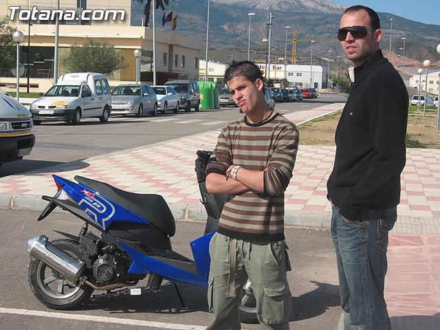 PRESENTACI�N GAMA 2007 SHERCO, MTR Y GENERIC - 43