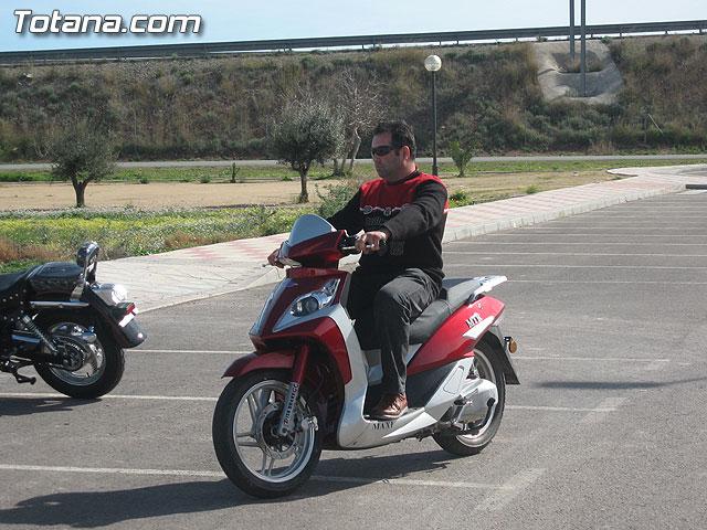 PRESENTACI�N GAMA 2007 SHERCO, MTR Y GENERIC - 46