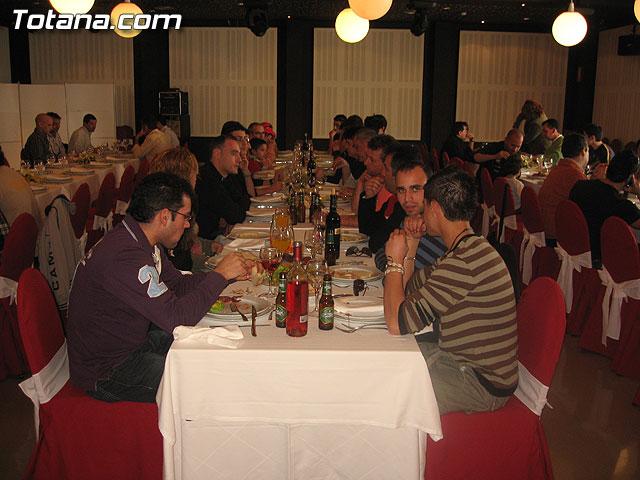 PRESENTACI�N GAMA 2007 SHERCO, MTR Y GENERIC - 54