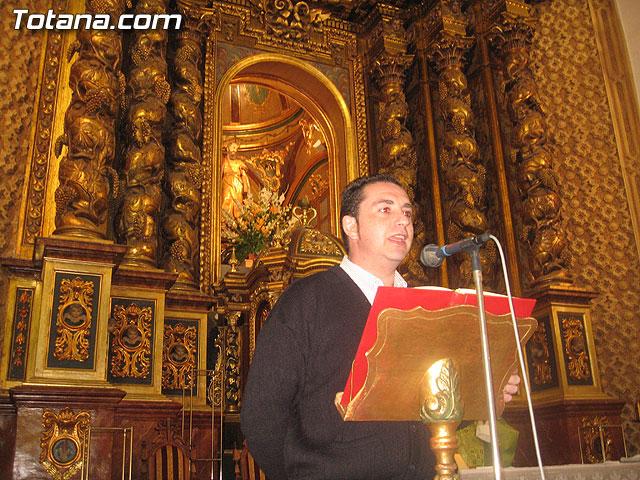 NUMEROSAS PERSONAS PARTICIPARON EL PASADO S�BADO 10 DE FEBRERO EN UNA PROCESI�N EN HONOR A LA VIRGEN DE LOURDES - 6