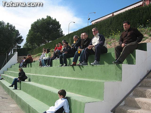 GRAN �XITO DE PARTICIPACI�N EN EL VII OPEN PROMESAS DE TENIS - 2