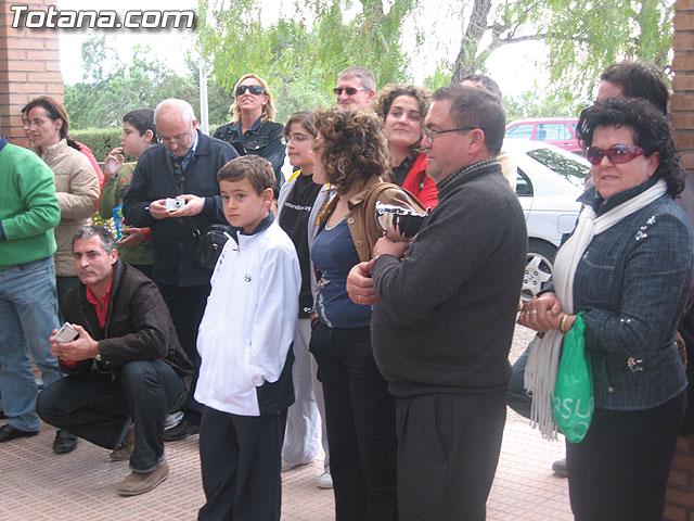GRAN �XITO DE PARTICIPACI�N EN EL VII OPEN PROMESAS DE TENIS - 37