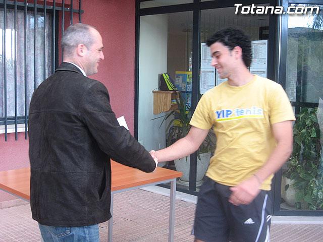 GRAN �XITO DE PARTICIPACI�N EN EL VII OPEN PROMESAS DE TENIS - 42