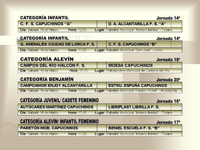 AGENDA DEPORTIVA (09/03/2007) - 3