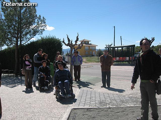 SE INAUGURAN LAS OBRAS DE ACCESO PARA DISCAPACITADOS EN EL POLIDEPORTIVO MUNICIPAL 6 DE DICIEMBRE - 9