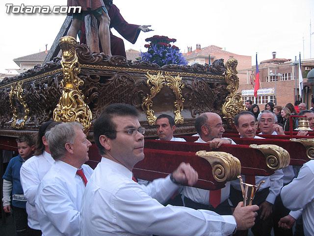 CORONACI�N DE ESPINAS, CONCIERTO SACRO Y  SEDE DE LA COFRAD�A DE JES�S RESUCITADO - 5