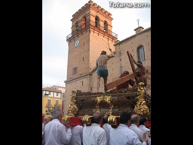 CORONACIÓN DE ESPINAS, CONCIERTO SACRO Y  SEDE DE LA COFRADÍA DE JESÚS RESUCITADO - 12