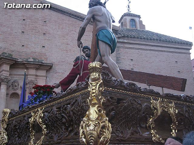 CORONACIÓN DE ESPINAS, CONCIERTO SACRO Y  SEDE DE LA COFRADÍA DE JESÚS RESUCITADO - 13